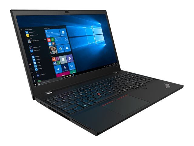 "Lenovo ThinkPad P15v Gen 1 (i5-10300H/16GB/512GB SSD) Win10 Pro, 15.6"" FHD"
