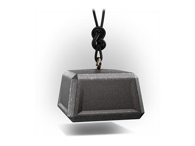 OtterBox Premium Lightning (M) to USB-C (M) 1m. (glamour black)