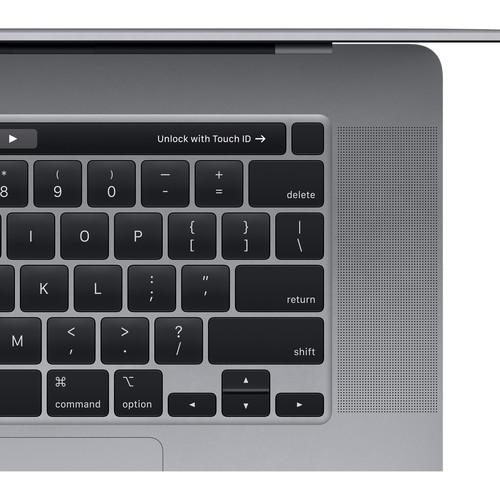 "Apple 16"" MacBook Pro With Touchbar (9th Gen i9/16GB/1TB SSD/Radeon Pro 5500M 4GB) (Late 2019, Space Grey)"