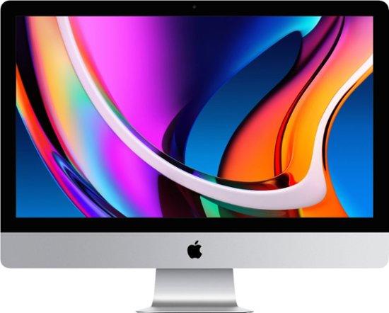 """Apple iMac 27"""" with Retina 5K Display (10th-gen. Intel Core i5/8GB/512GB SSD/ Radeon Pro 5300 4GB) (Mid 2020)"""