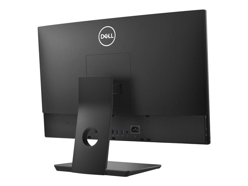 """Dell OptiPlex 5480 All In One (i5-10500T/8GB/256GB SSD) Win 10 Pro, 23.8"""" IPS FHD"""