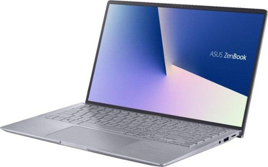 """Asus ZenBook 14 Q407IQ (Ryzen 5-4500U/8GB/256GB SSD/ MX350 2GB) Win 10,  14"""" FHD"""
