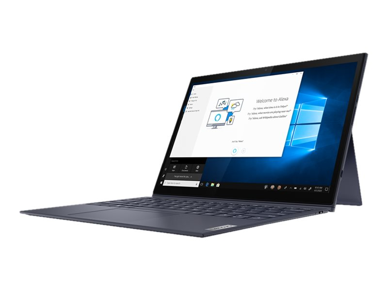 "Lenovo Yoga Duet 7 13IML05 (i5-10210U/8GB/256GB SSD) Win10 Pro, 13"" WQHD Touch (pen included)"