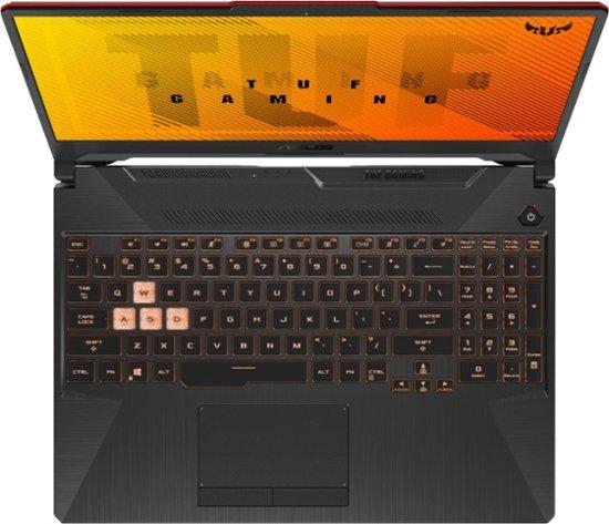 """ASUS TUF FX506LI-BI5N5 (i5-10300H/8GB/256GB SSD/ GTX 1650 TI 4GB) Win 10, 15.6"""" FHD"""
