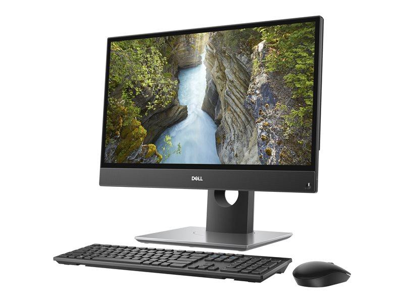 "Dell OptiPlex 3280 All-in-One (i3-10100T/8GB/256GB SSD) Win10 Pro, 21.5"" LED FHD"