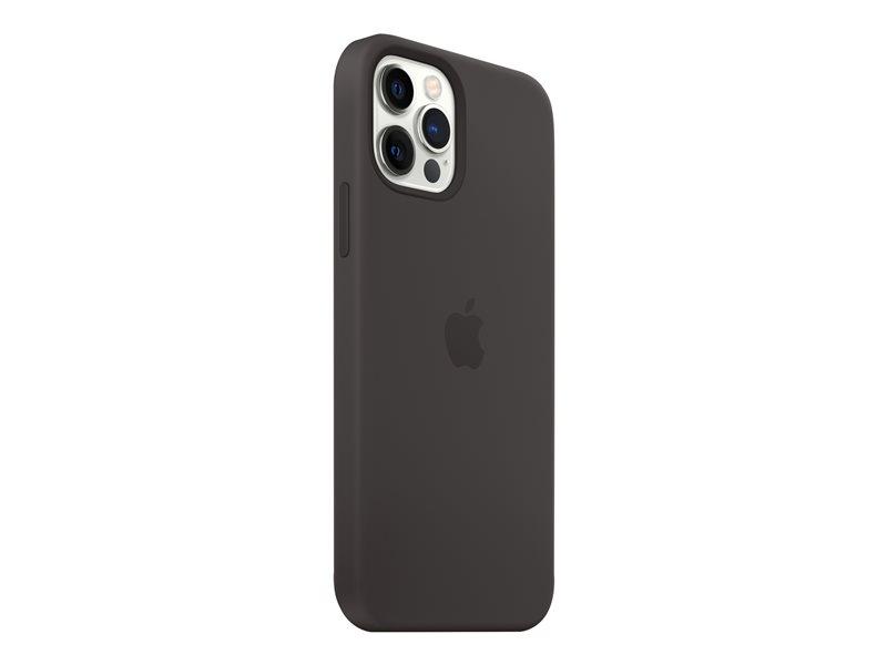 Apple Προστατευτική Θήκη Σιλικόνης MagSafe (iPhone 12/ iPhone 12 Pro)
