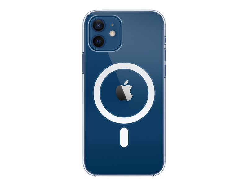 Apple Προστατευτική Θήκη MagSafe (iPhone 12 Pro Max)