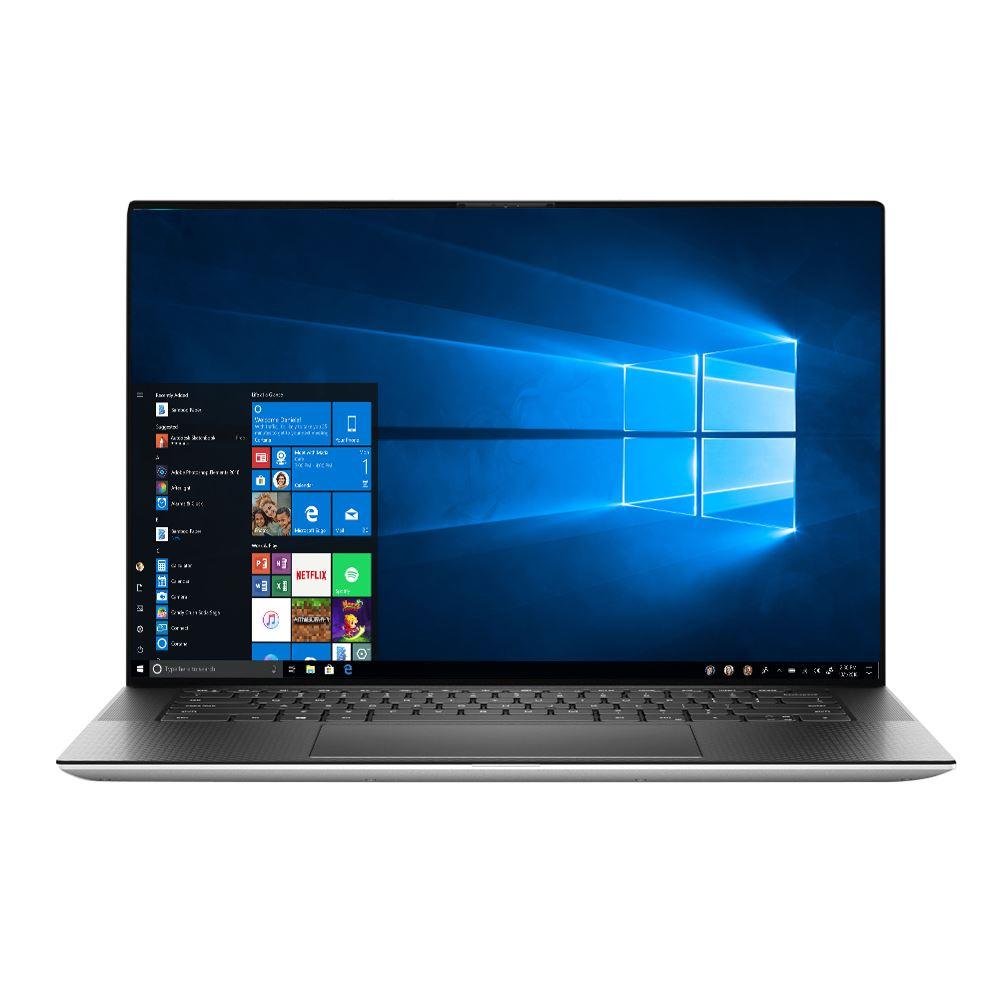 "Dell XPS 15 9500 (i7-10750H/32GB/1TB SSD/ GTX 1650 Ti 4GB) Win 10 Pro, 15.6"" UHD 4K Touch"