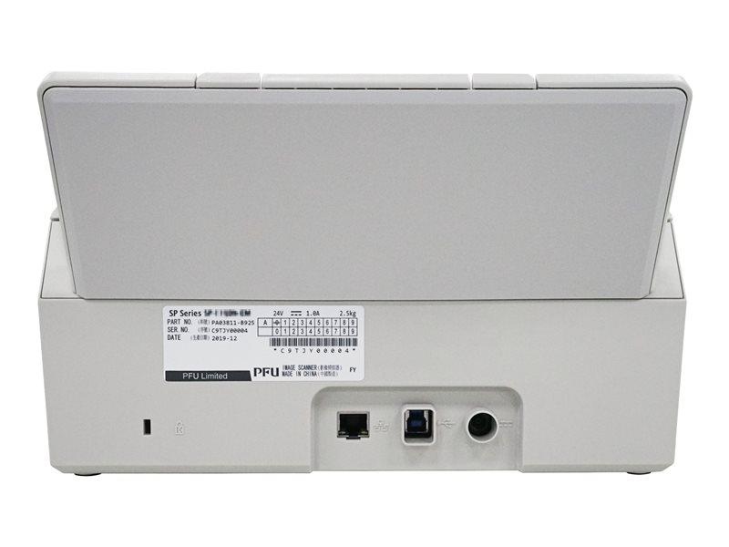 Fujitsu SP-1120N Desktop Document Scanner