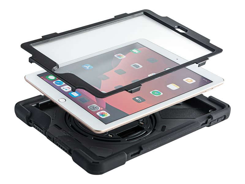 """TechAir classic pro - protective case for tablet (ipad 10.2"""")"""