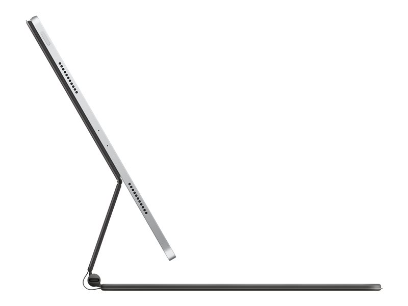 "Apple Magic Keyboard folio Προστατευτική Θήκη με trackpad για iPad Pro 12.9"" (3ης 4ης και 5ης Γενιάς, UK QWERTY)"