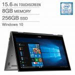 Dell Inspiron 15 5000 2-in-1