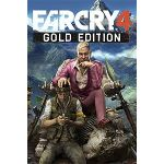 Far Cry 4 Gold Edition (PC Game) (Windows) (Download - Activation Key)