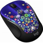 Logitech M325 Wireless Optical Mouse (Natural Jewelry)