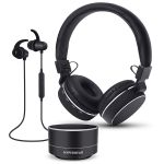 HyperGear Wireless Gift Set (Black)