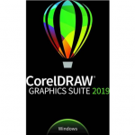 CorelDRAW Graphics Suite 2019 [Windows-Download]