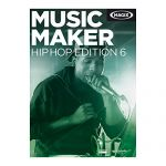 MAGIX Music Maker Hip Hop Edition 6 (Digital Download)