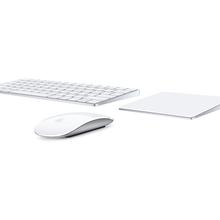 Apple πληκτρολόγια και ποντίκια