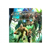Enslaved, Odyssey To The West, Premium Edition