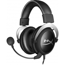 HyperX CloudX Pro Wired Gaming Headset for Xbox One - PC Black  2
