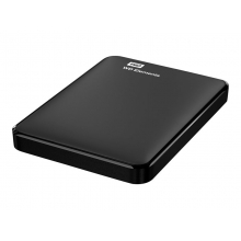 WD Elements Portable WDBUZG0010BBK