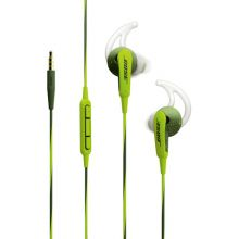 Bose SoundSport (Apple) Energy Green