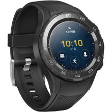 Huawei Watch 2 Carbon Black (Sport Band)
