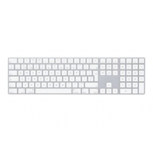 Apple Magic Keyboard with Numeric Keypad
