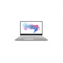 "MSI Prestige PS42 8RB-059 1.8GHz i7-8550U 8th gen Intel® Core™ i7 14"" 1920 x 1080pixels Silver Notebook"