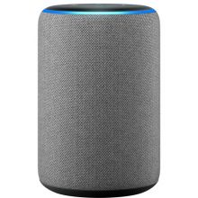 Amazon Echo Plus 2nd Generation (Heather Gray)
