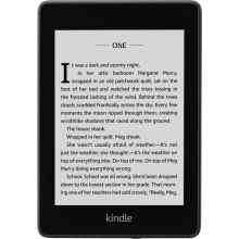 "Amazon New Kindle Paperwhite E-Reader (8GB) 6"" 300ppi"