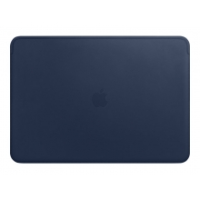 Apple Νotebook Sleeve for 15.6 MacBook Pro (Midnight Blue)