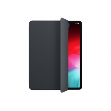 Apple Smart Folio Flip Cover for 12.9 iPad Pro (Late 2018), Charcoal Grey