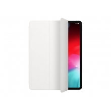 Apple Smart Folio Flip Cover for 12.9 iPad Pro (Late 2018), White
