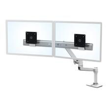 Ergotron LX Desk Dual Direct Arm Μounting Κit