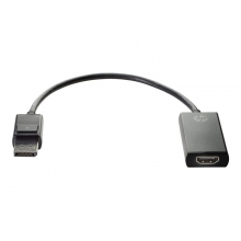 HP DisplayPort to HDMI (4K Adapter )