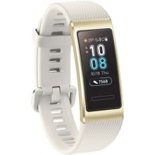 Huawei Band 3 Pro Activity Tracker (Quicksand Gold)