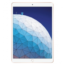 "Apple iPad Air 10.5"" (3rd Gen) Wi-Fi 64GB Gold (2019)"