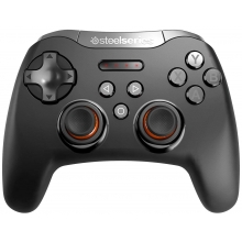 SteelSeries - Stratus XL Gaming Controller - Black