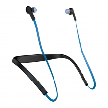Jabra - HALO SMART Bluetooth Headset - Blue