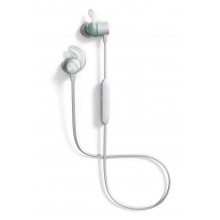 Jaybird Tarah Wireless Sport Headphones (Nimbus Grey/Jade)