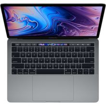 "Apple 13.3"" MacBook Pro with Touch Bar (8th Gen i5/8GB/256GB SSD) (Mid 2019, Space Gray)"