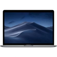 "Apple 13.3"" MacBook Pro with Touch Bar (8th Gen i5/8GB/256GB SSD) (Mid 2019, Silver)"