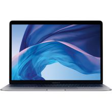 "Apple 13.3"" MacBook Air with Retina Display (8th Gen i5/8GB/128GB SSD) (Mid 2019, Space Gray)"