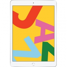"Apple iPad 10.2"" 128GB Wi-Fi (Silver, Late 2019)"