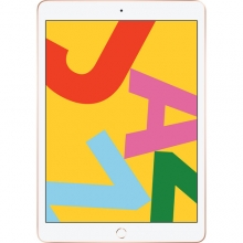 "Apple iPad 10.2"" 32GB Wi-Fi (Gold, Late 2019)"