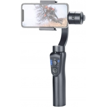 Neewer Gimbal 3-Axis Handheld Stabilizer with Zoom Control