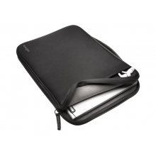 "Kensington Universal notebook sleeve 11.6"", Black"