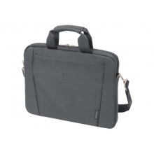 "DICOTA Slim Case BASE notebook carrying case 11"" - 12.5"", Grey"
