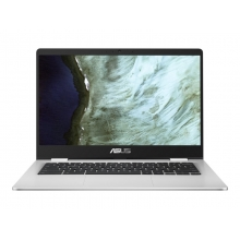 "ASUS Chromebook C423NA-EC0191 (N3350/8GB/32GB eMMC) Chrome OS, 14"" FHD Touch"